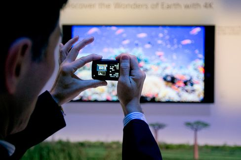 Sony Pays the Price for Sticking With TVs and Smartphones