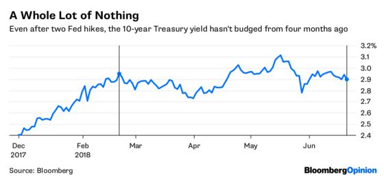 Four Months of Nothing Give Life to Bond Bulls
