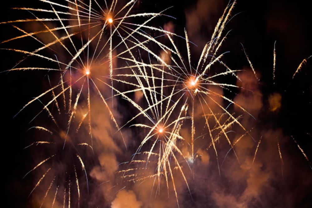 Zambelli and Pyrotecnico, Super-Producers of Fireworks Shows