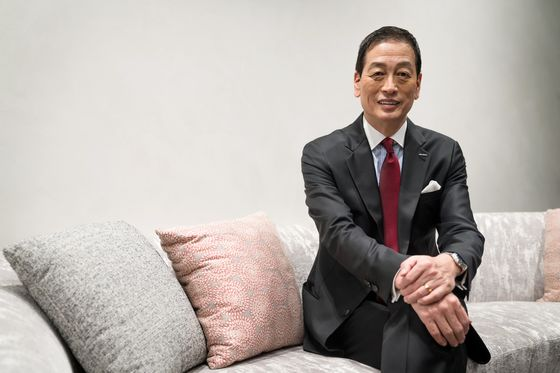 Shiseido Looks to China Online Model for Post-Pandemic Growth