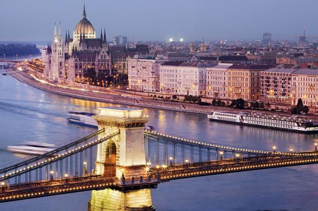 18. Hungary