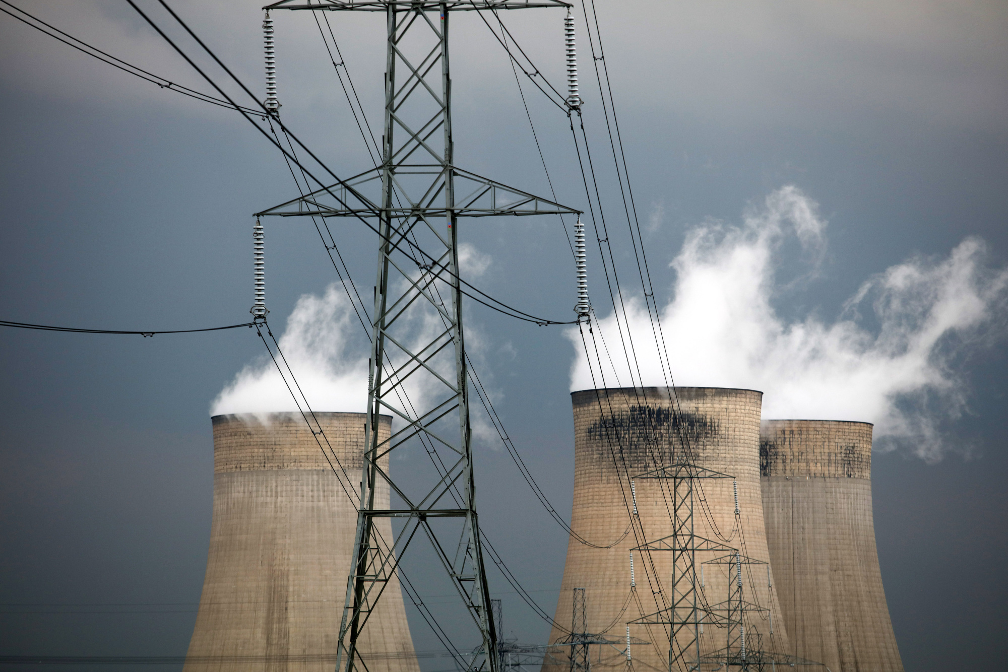 How 'Transition Bonds' Can Help Polluters Turn Green