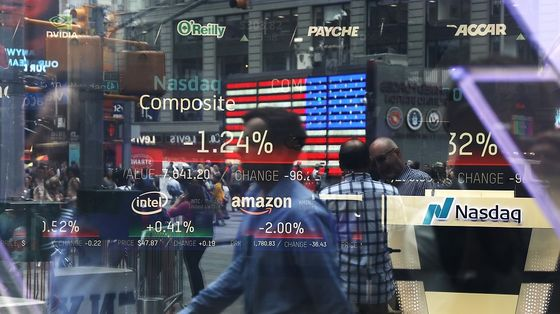 Stocks Slump as Traders Weigh Outlook for Stimulus: Markets Wrap