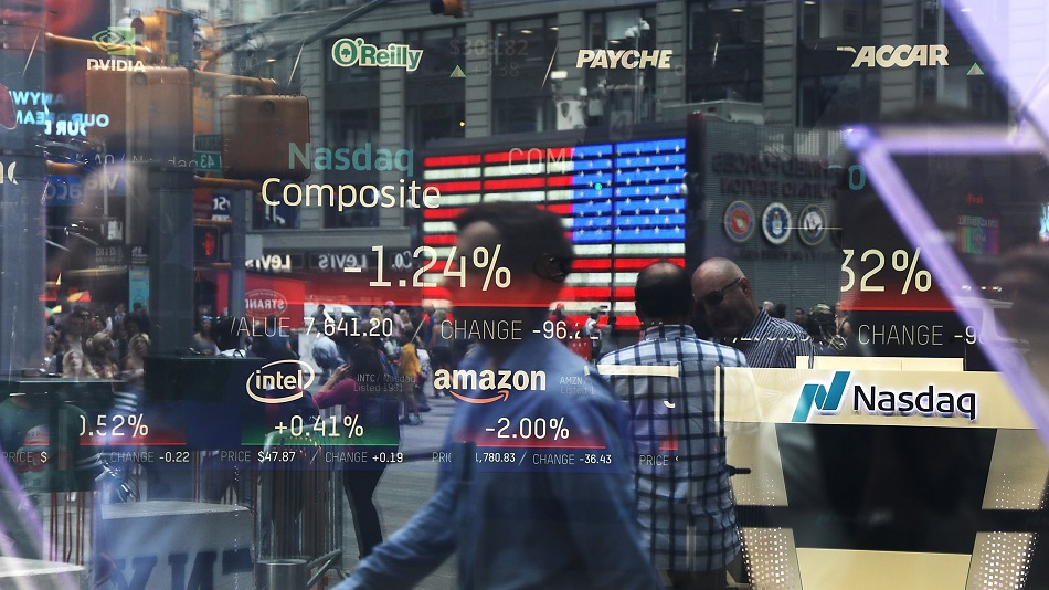 Stock Market Poised to Sell Off, Hercules Investments CEO James McDonald Says: Video thumbnail