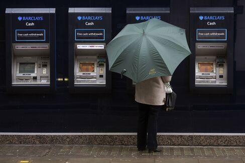 Barclays Plc Bank Branch
