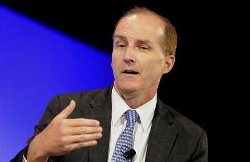 NRG Energy Inc. Chief Executive Officer David Crane