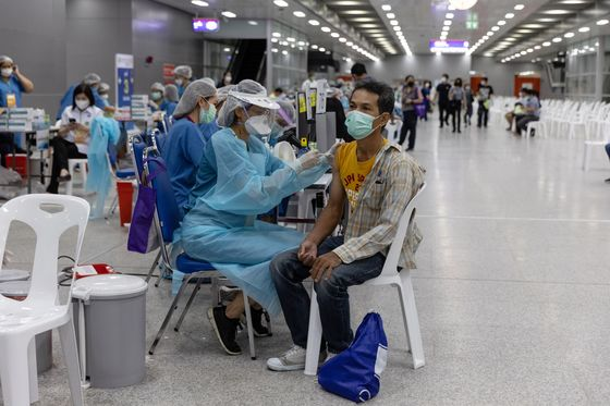 Countries Using China, Astra Shots Increasingly Eye Boosters