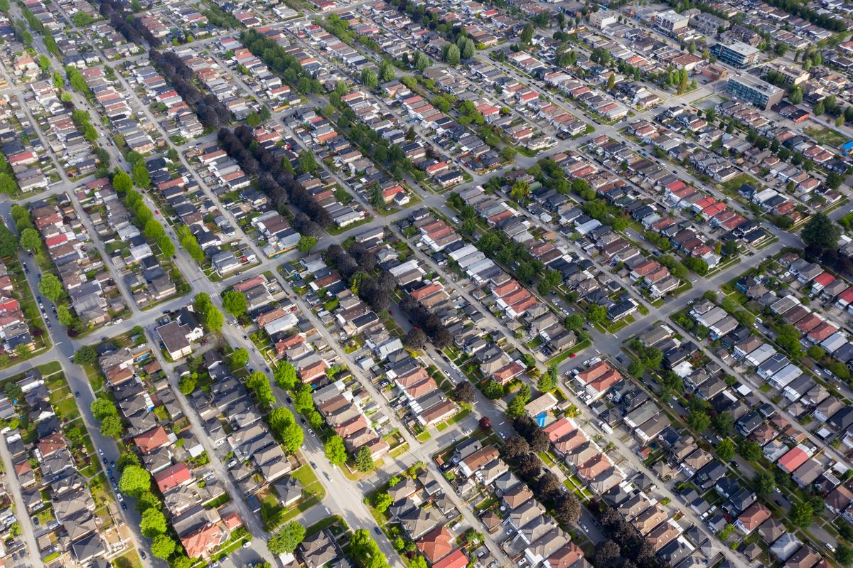 Bank of Canada Lowers Rate Used in Mortgage Stress Tests