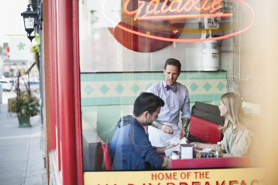 A New Guide to Tipping in the Gig Economy