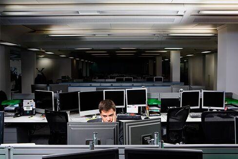 Grueling Hours on the Job: Stressful, Dangerous, Useless