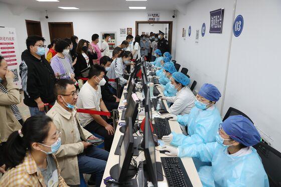 Cautious China Keeps Borders Shut Despite Mass Vaccination Drive
