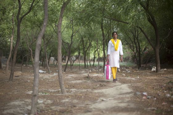 Sexual Violence Is Holding Back the Rise of India