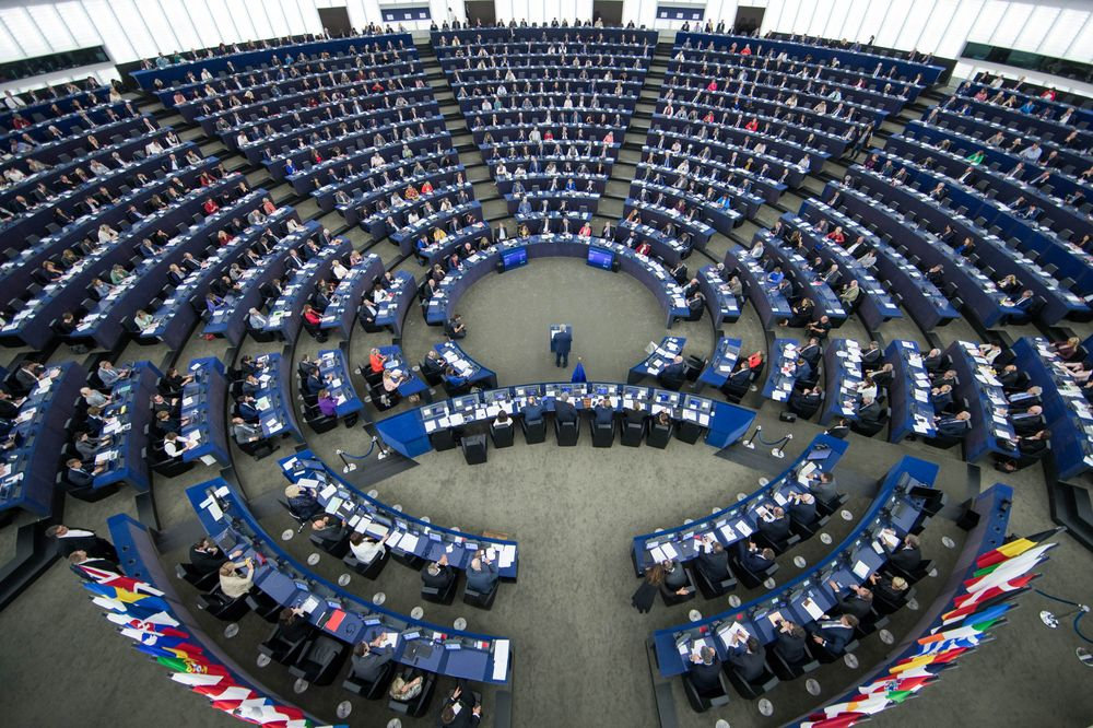 Image result for the European parliament