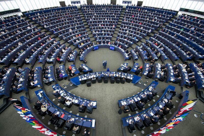 Οι ευρωεκλογές δεν θα διαλύσουν την Ευρωπαϊκή Ένωση
