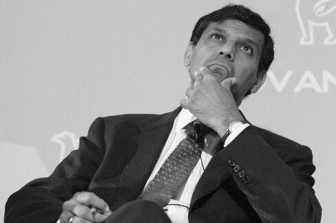 Mr. Free Market, Raghuram Rajan, Goes to India