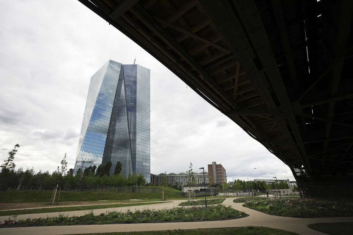 ECB Won't Block Credible Mergers That Could Fix Europe's Banks