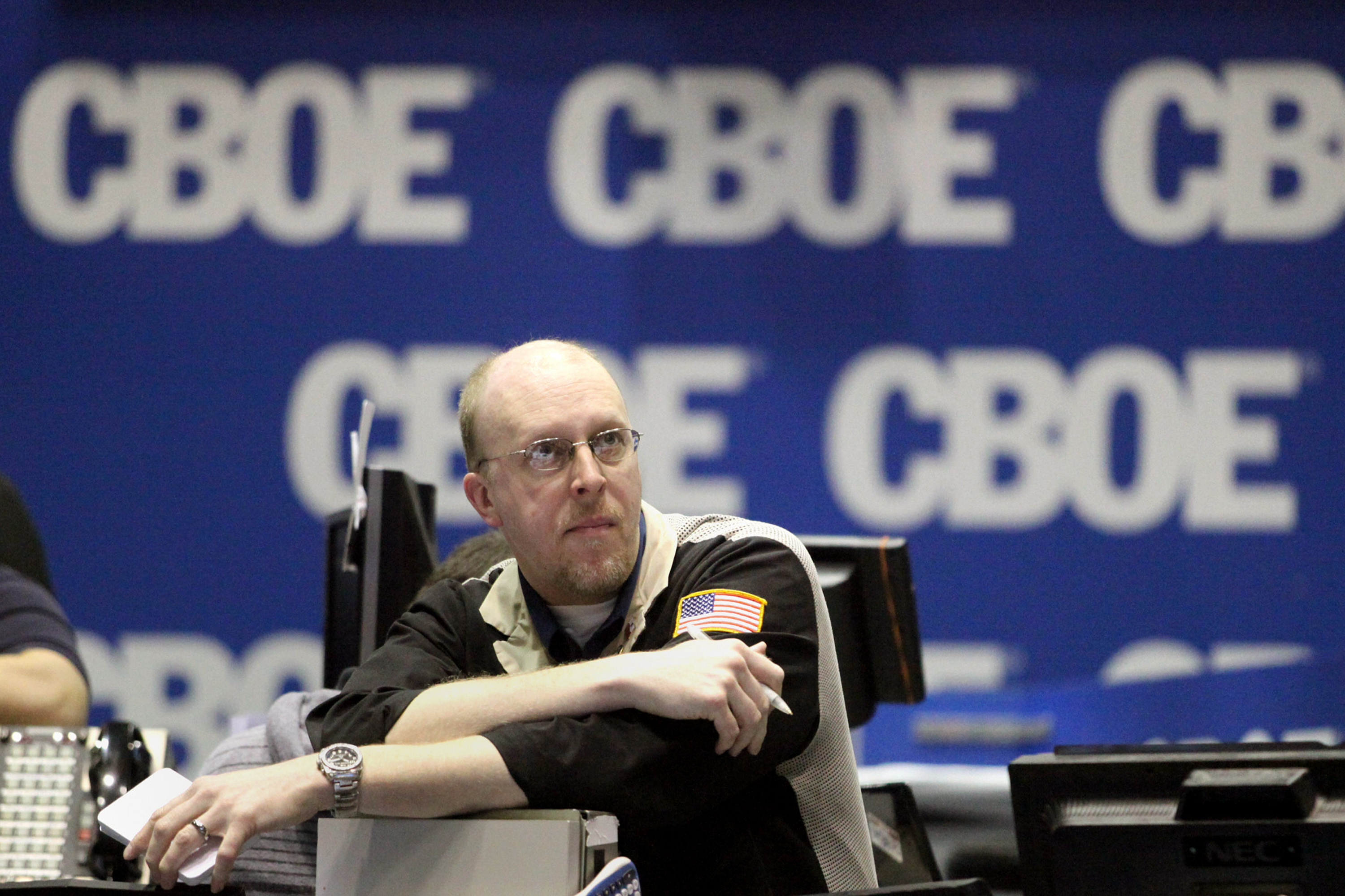 Binary options brokers like those that are recommended by the cboe