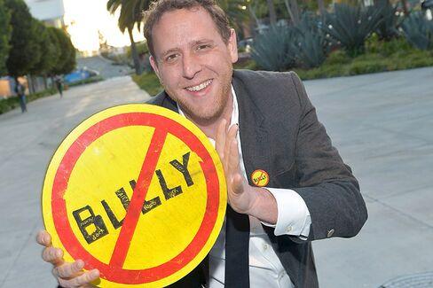 'Bully' Director Lee Hirsch on Mitt Romney's 'Prank'