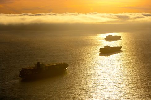 German Banks With Record Soured Ship Loans Forgo Seizing Vessels