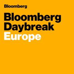 Bloomberg Daybreak Europe