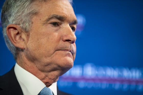 If Powell Gives an Inch, Bond Traders May Ask Fed for a Mile
