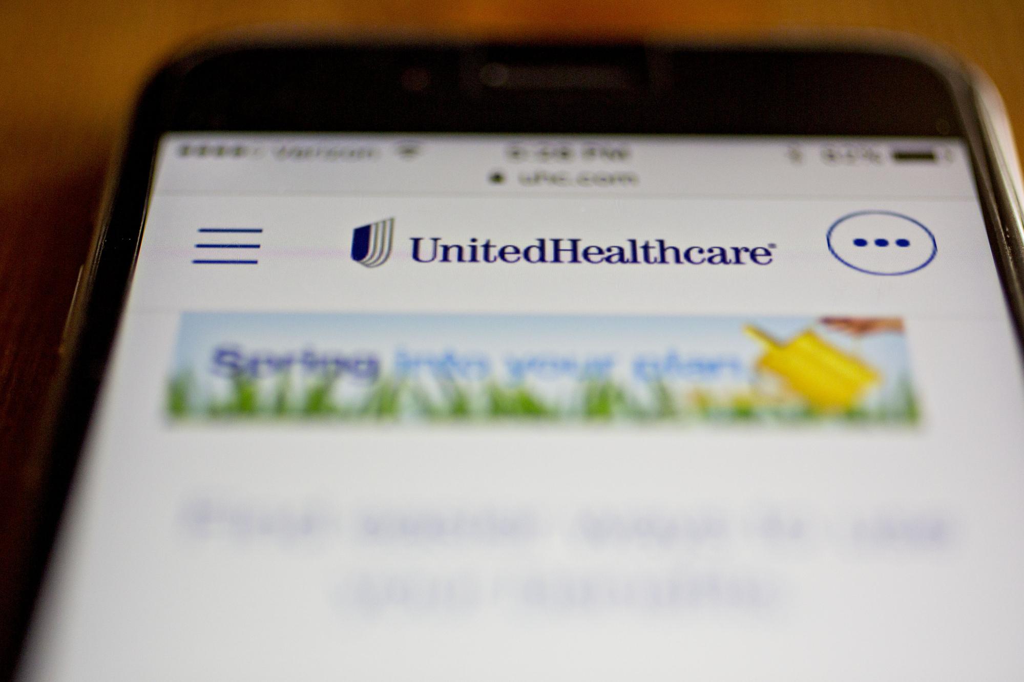 unitedhealthcare pierde in greutate