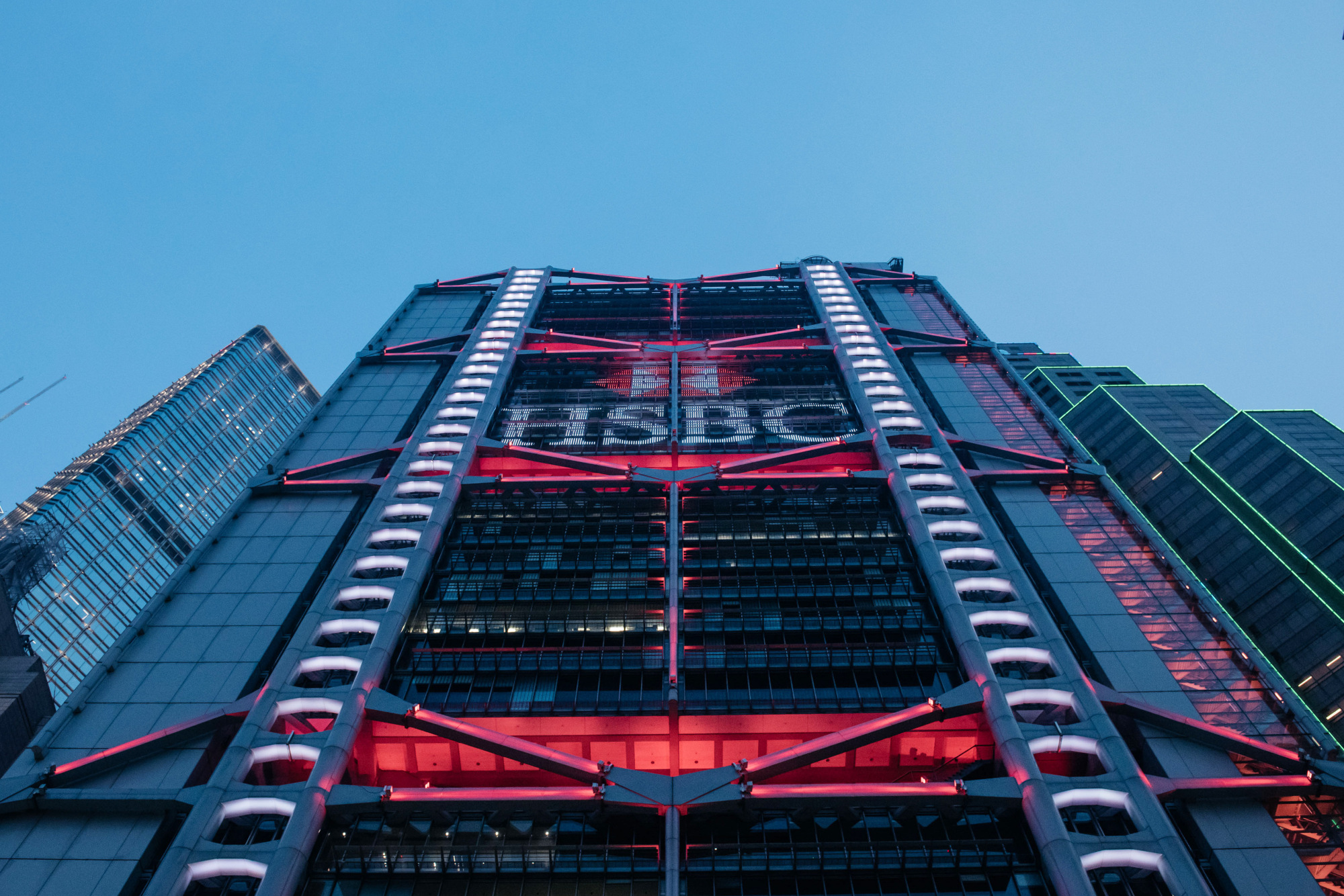 bloomberg.com - Alfred Liu - HSBC Is Making a Bet on Asia Millionaires