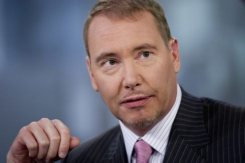 DoubleLine Capital CEO Jeffrey Gundlach