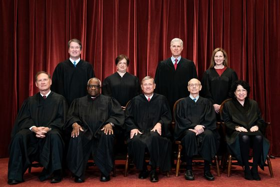Roe v. Wade Left in Peril as Supreme Court Allows Abortion Curbs