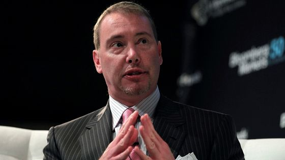 Gundlach Says Fed Is Guessing That Inflation Will Be Transitory