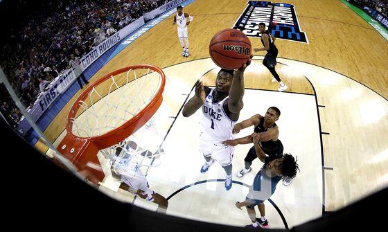 Zion Williamson Inspires Senator to Take on 'Screwy'NCAA Sports