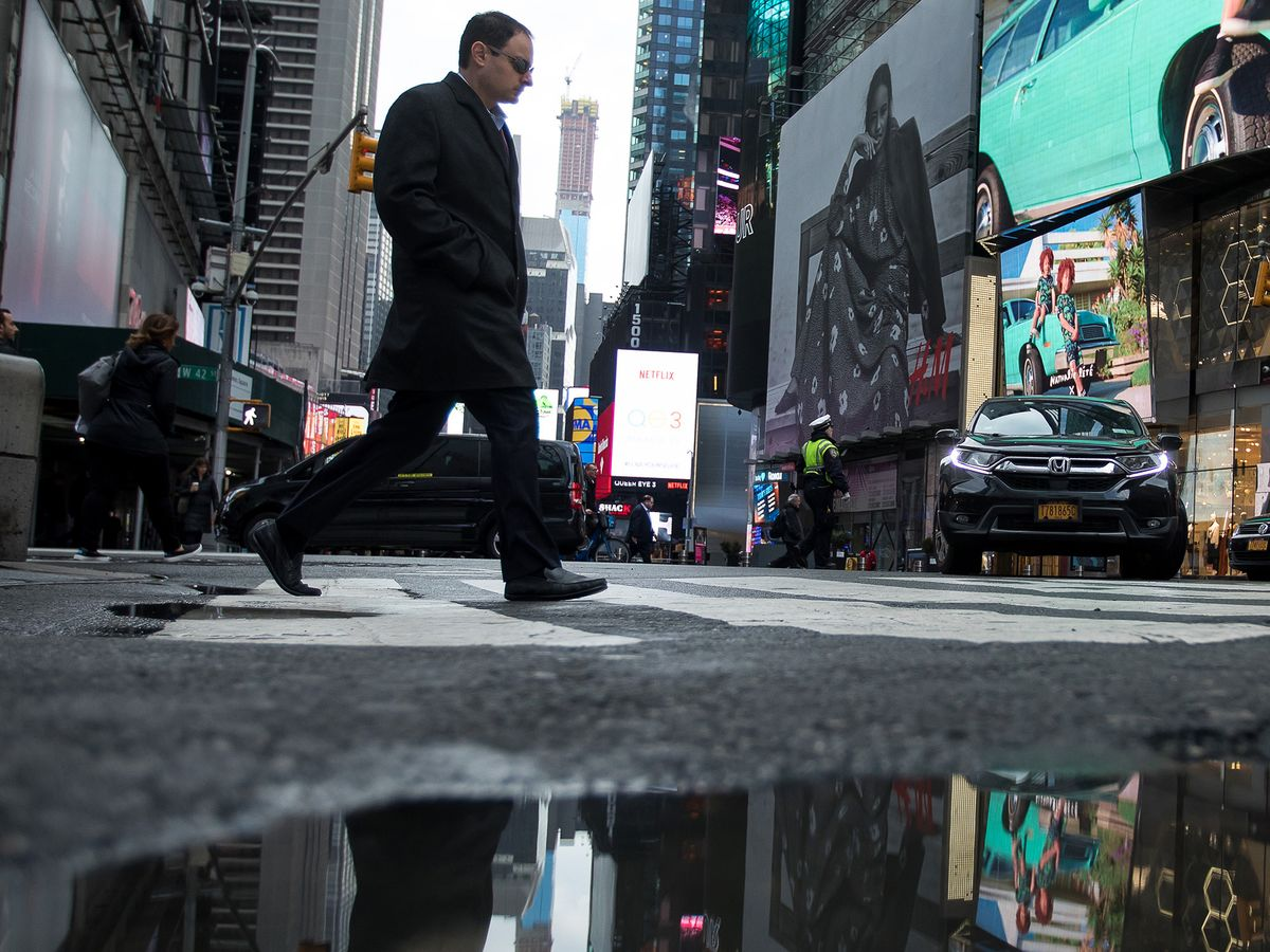 Stock Market Today: Dow, S&P Live Updates for April 8, 2019 - Bloomberg