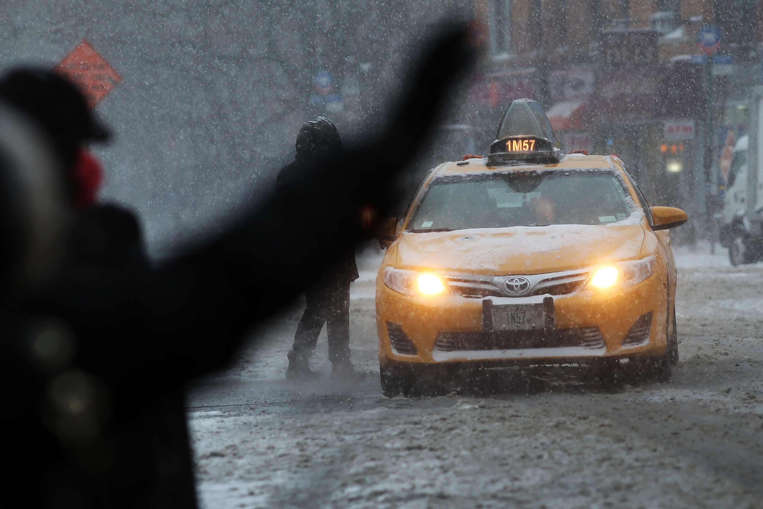 Uber, Taxi Medallions, and New York City's Cab Bubble