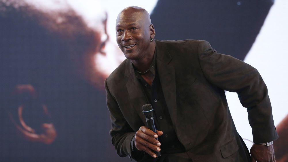 21a5d3a2e397 Why Nike Is Desperate to Keep Michael Jordan s Sponsorship Money Secret