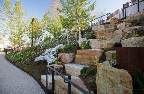 Step Inside the 'Little Island,' Barry Diller's$260 Million Public Park