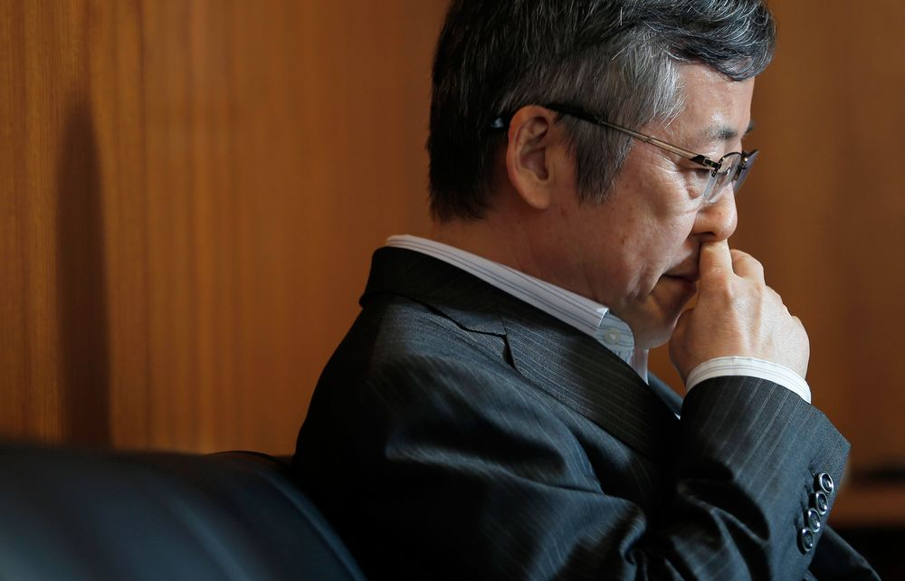 BOJ's Harada Apologizes After Praising Hitler's Economic Policy