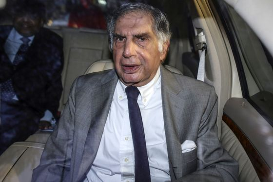 Ratan Tata Fights to Save Legacy After Mistry Court Ruling