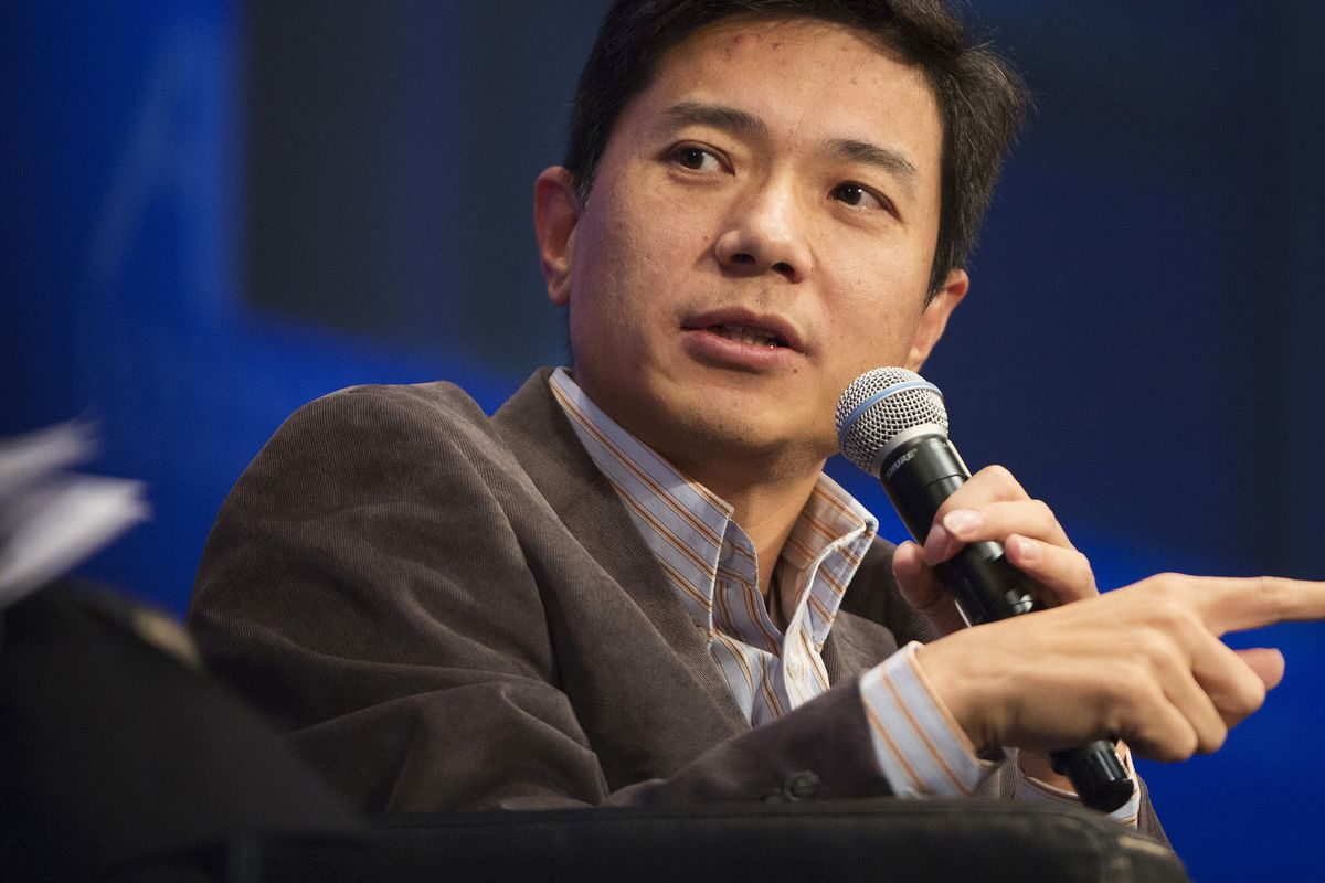forbes china unveils list of 300 top innovators - HD1200×800