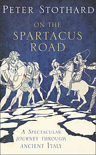 'On the Spartacus Road'