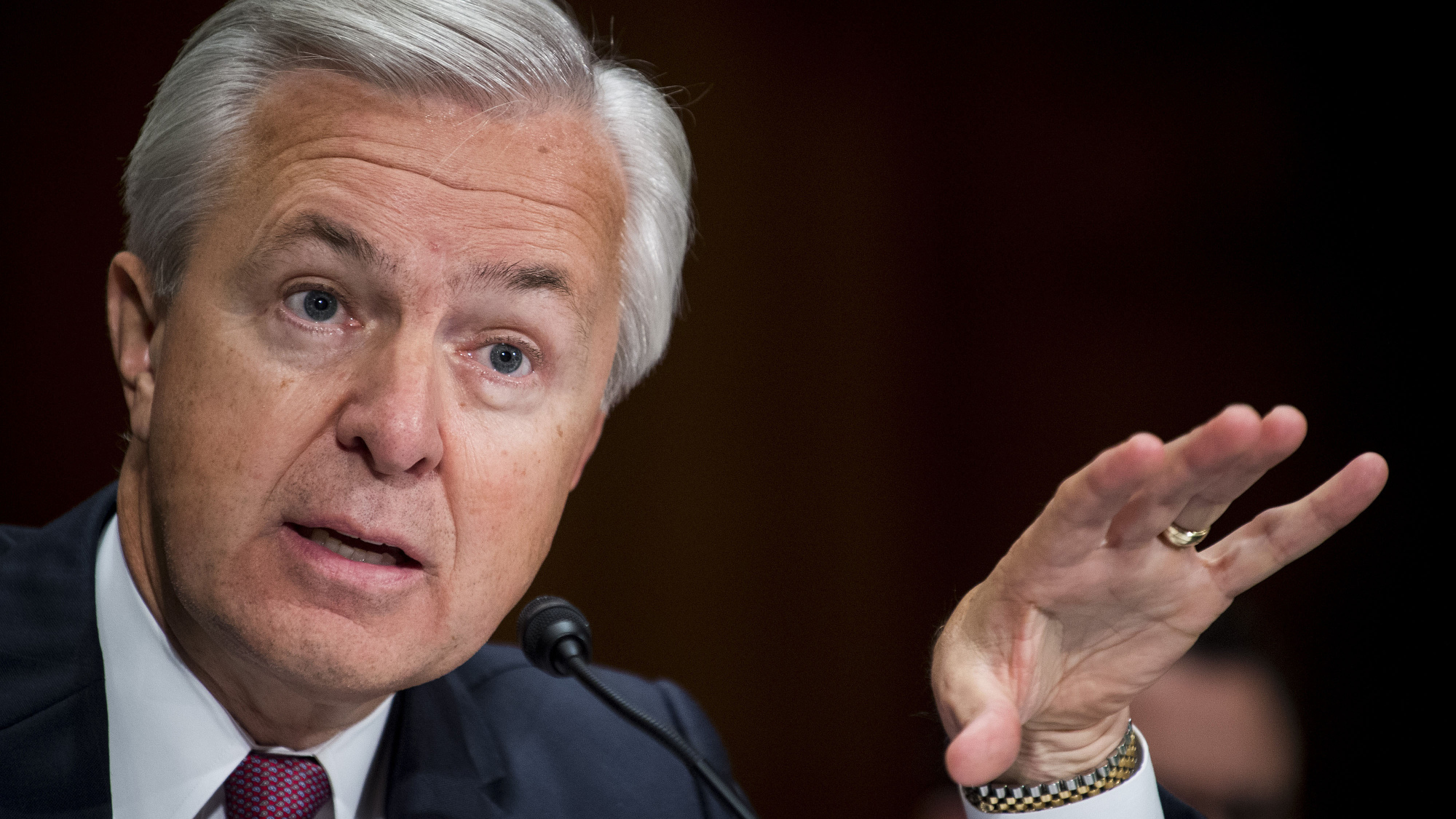 Wells Fargo Troubles Mount With Penalty For Soldiers