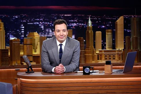How to Tell If Jimmy Fallon's Hot Start Becomes a Joke