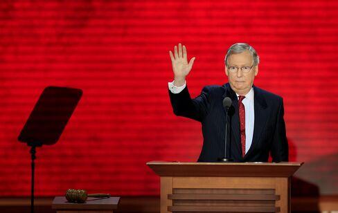 Republican U.S. Senate Control Quest Impeded by Lugar Loss, Akin