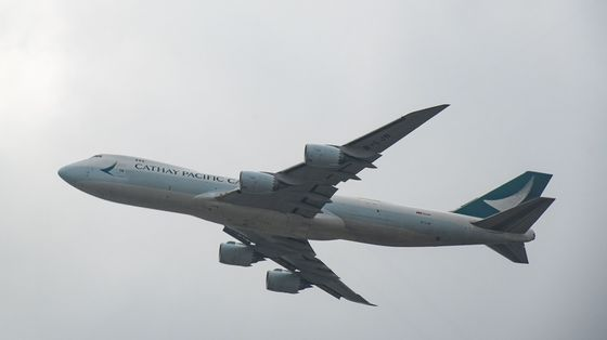 Cathay Pacific Joins Aviation Jobs Cull, Closes Regional Carrier