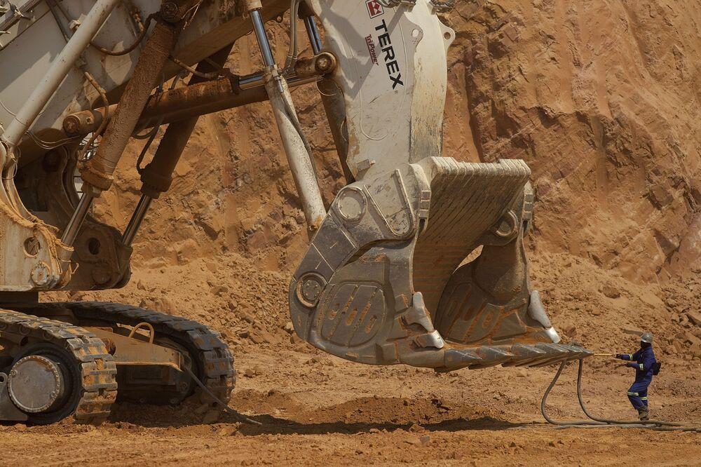 Congo Begins Audit of Glencore Unit After Cobalt-Export Halt