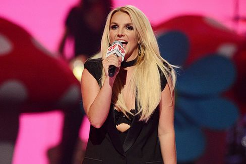 Britney Spears, One Direction Have New Albums for Older Fans