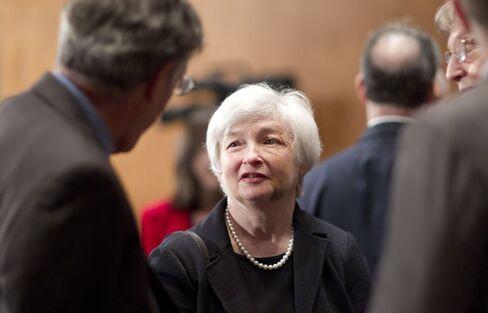 Yellen, Raskin Win Senate Confirmation as Fed Board Members