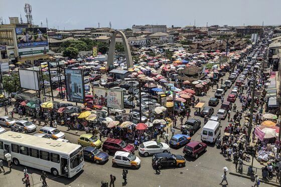 Ghana Is Scrutinizing Mines in Revenue, Compliance Drive
