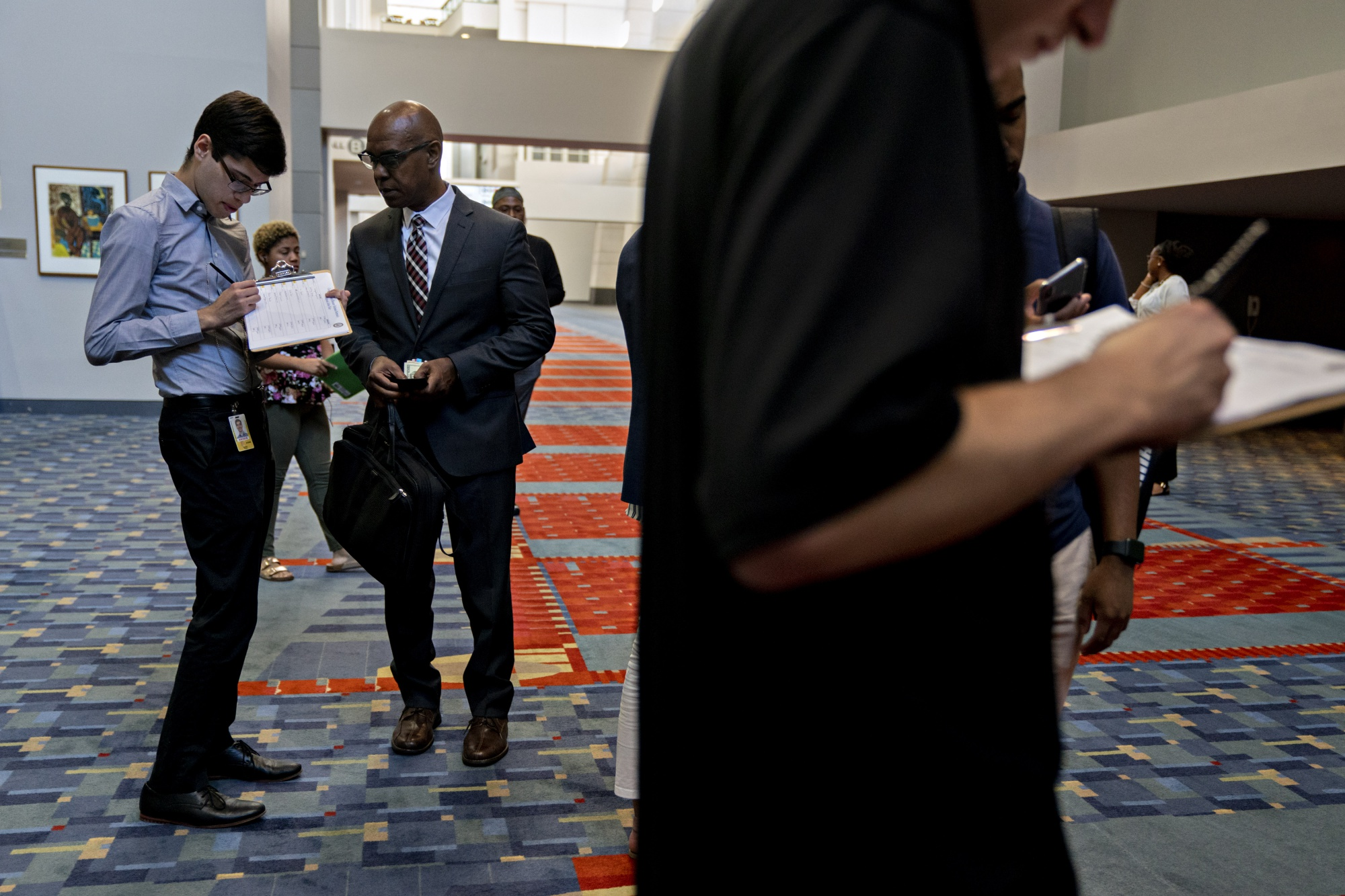 US Jobs Day Preview: What Economists Are Watching for in