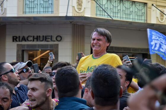Near-Fatal Stabbing of Presidential Front-Runner Stuns Brazil