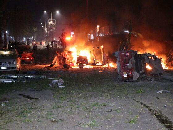 Somalia Ends Islamist-Militant Siege After Blasts Killed 25